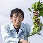 宮崎県西都市  長谷川 司